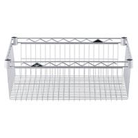 InterMetro Basket Shelves Product Image