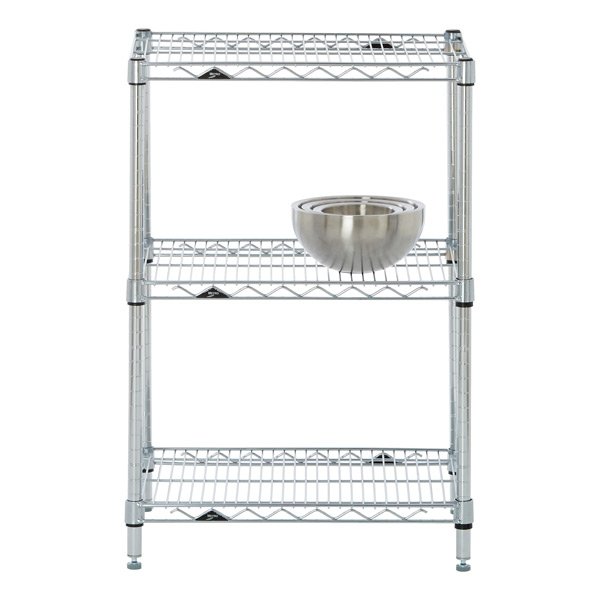 "Metro Commercial 24"" Shelving Solution"