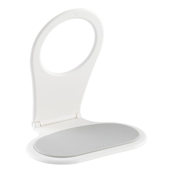 bobino Folding Phone Holder White