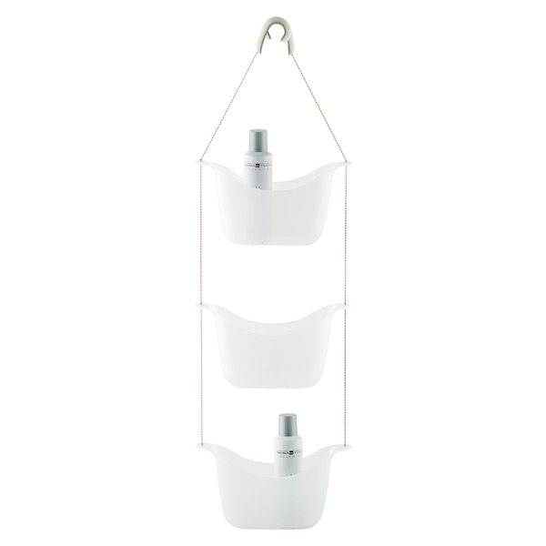 Charmant Umbra Bask Shower Caddy. Shower Caddy