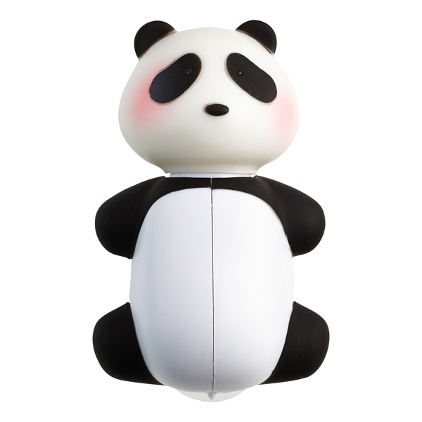 Toothbrush Holder Panda