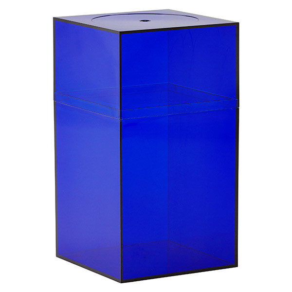 Amac Box Blue
