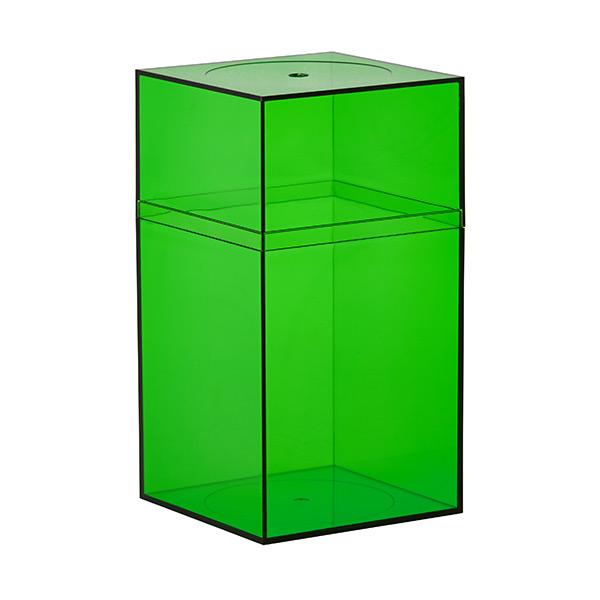 Amac Box Green