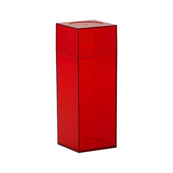 Amac Box Red