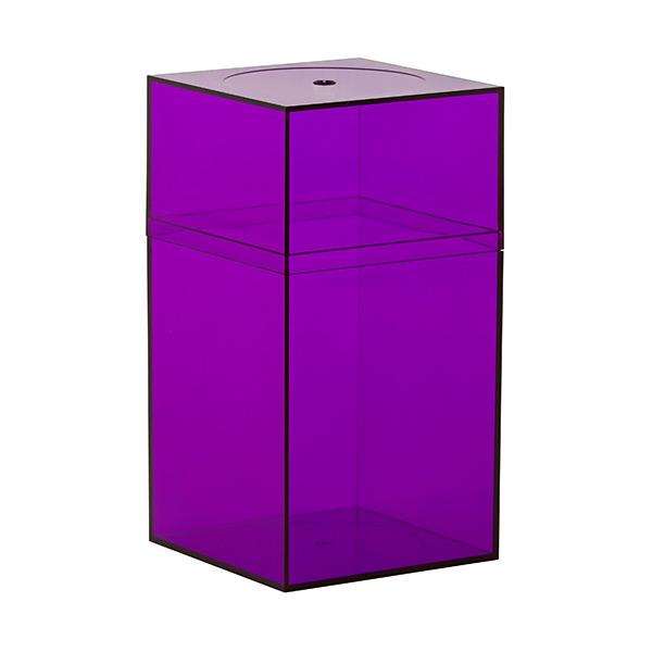 Amac Box Purple