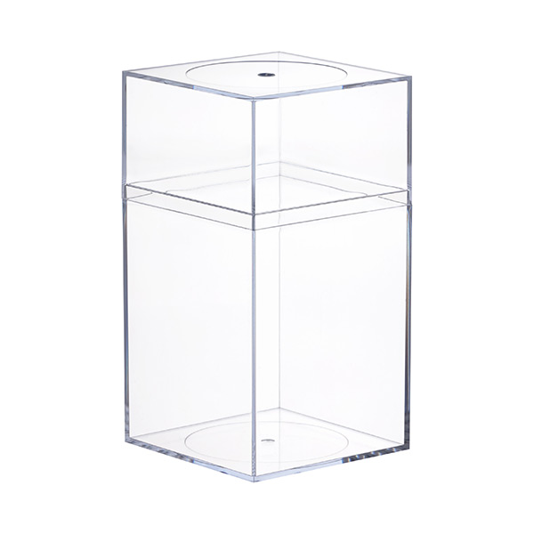 Amac Box Clear