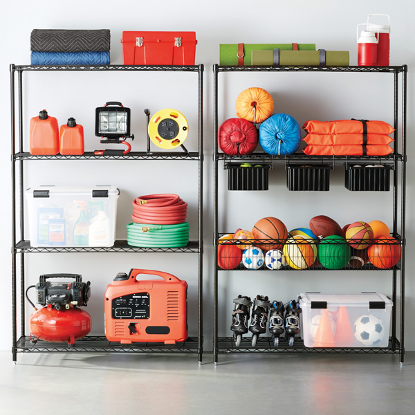 Intermetro Special Offer Unit The Container Store