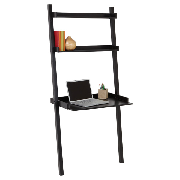 Java Linea Leaning Desk