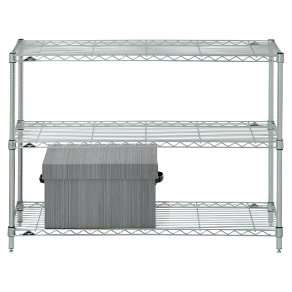 InterMetro 3-Shelf Solution