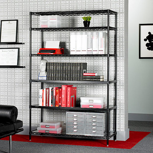 InterMetro 6-Shelf 48