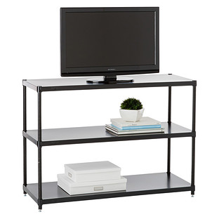 InterMetro Solid Shelving
