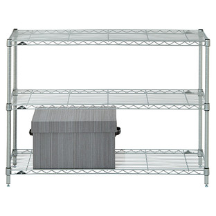 Intermetro 3 Shelf Solution