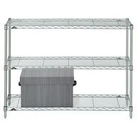 InterMetro 3-Shelf Solution