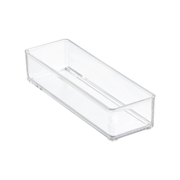 Acrylic Stackable Drawer Organizers The Container Store