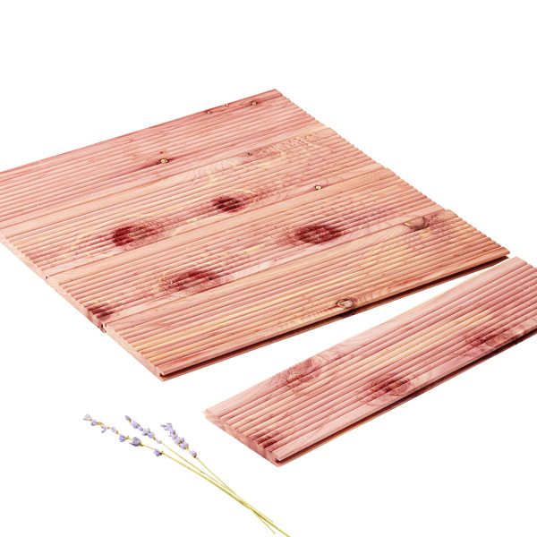 Cedar Amp Lavender Drawer Liners The Container Store