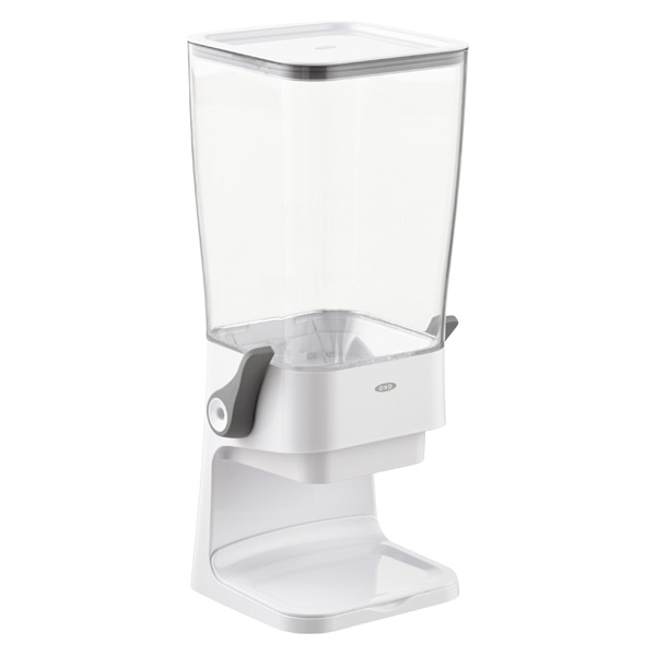 Oxo Good Grips Countertop Cereal Dispenser The Container