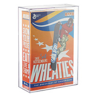 Cereal Box Display Cube