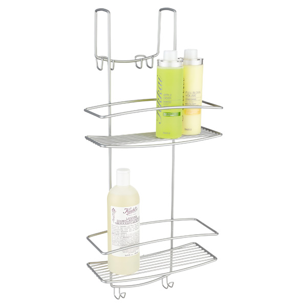 Shower Caddy  sc 1 st  The Container Store & Over the Door Shower Caddy | The Container Store pezcame.com