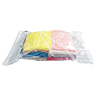Ziploc Travel Space Bags