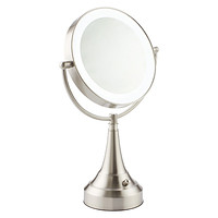 Makeup Mirrors Magnifying Mirrors Amp Led Mirrors The