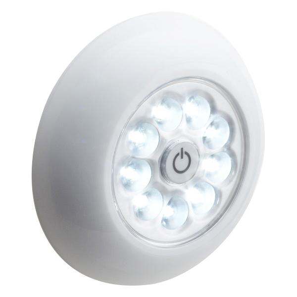 9 LED Anywhere Light