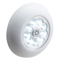 9-LED Anywhere Light