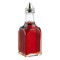 Glass Oil & Vinegar Cruet