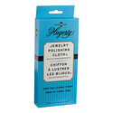 Hagerty Jewelry Polishing Cloth