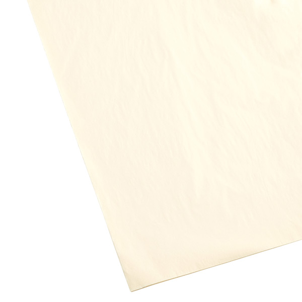 Solid Ivory Tissue