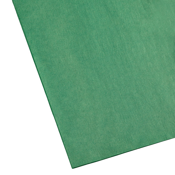 Solid Green Tissue