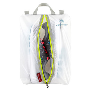 Eagle Creek Translucent Specter Pack-It Shoe Sac