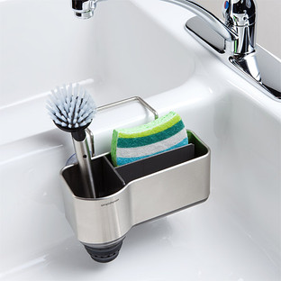 Simplehuman Sink Caddy Reviews The