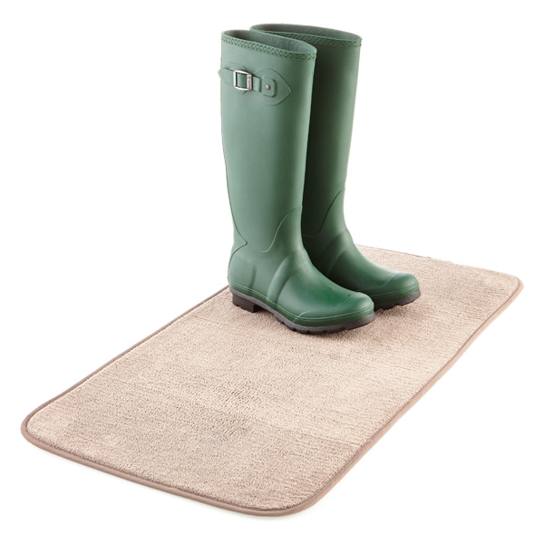 Boot & Shoe Drying Mat