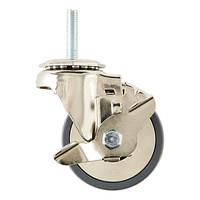 InterMetro 3 Caster with Brake Product Image