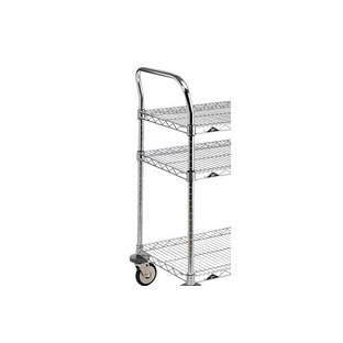 Metro Commercial Industrial Cart Handle
