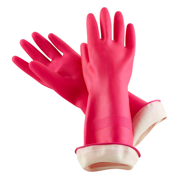 Casabella Pink WaterBlock Gloves