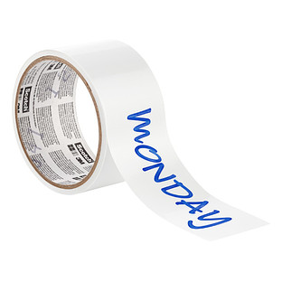 3M Scotch Dry Erase Label Tape