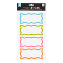 Assorted Decorative Multi-Purpose Labels