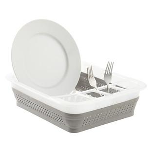 madesmart Collapsible Dish Rack