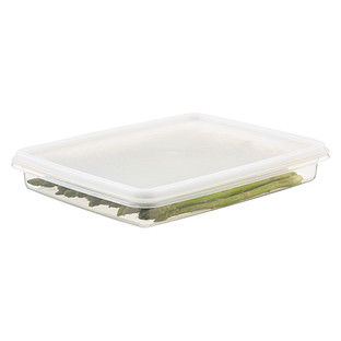 Shallow Food Keeper | The Container Store