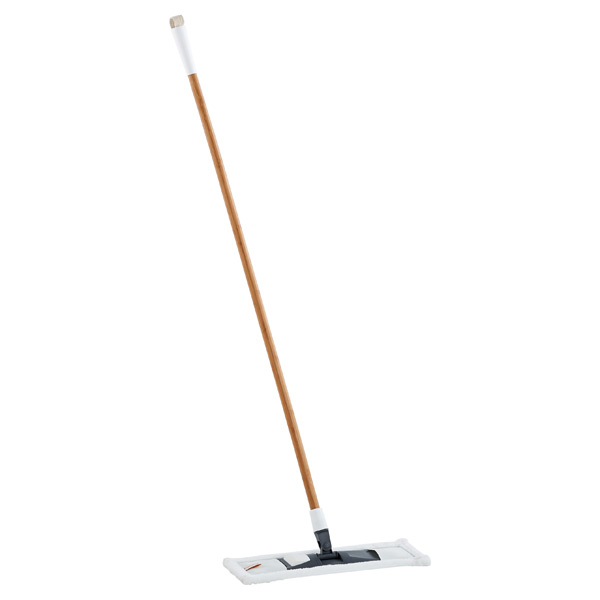 Full Circle 2-in-1 Wet/Dry Microfiber Mop