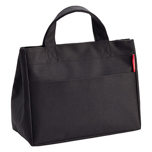 reisenthel Black Lunch Tote