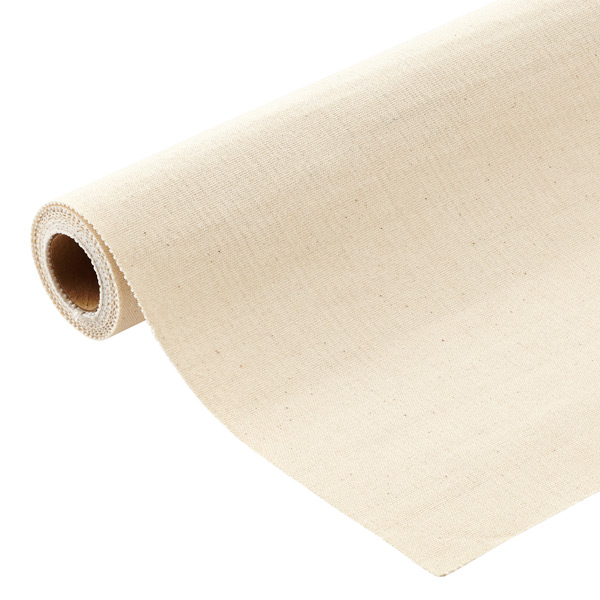 Natural Cotton Canvas Liner  ef8fc31175244