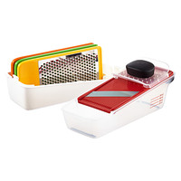 OXO Grate & Slice Set