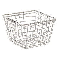 Zinc X-Small March?? Basket