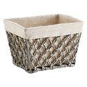 Small Lattice Bin