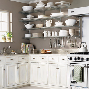 Kitchen Pantry Ideas The Container Store