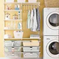Mudroom Storage Mud Room Shelves Laundry Room Storage The - Laundry room shelves