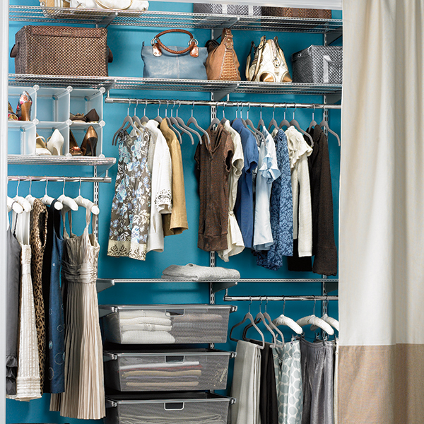 Elfa Closet System Reviews Systems Canada Platinum Video .