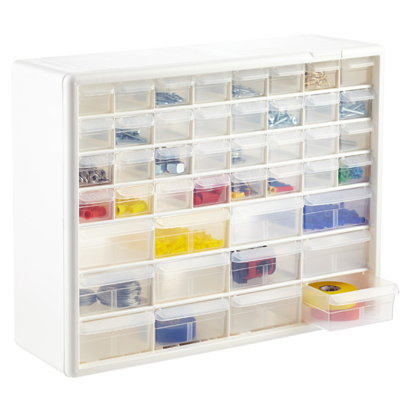 44 Drawer Cabinet Drawer Cabinets The Container Store